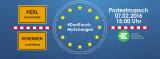 #DontTouchMySchengen-Protestmarsch